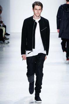 Ovadia & Sons SS16.  menswear mnswr mens style mens fashion fashion style suit casual runway luxury streetwear