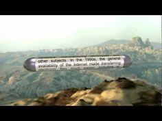 Video: a cigar-shaped ereader?  Sikarinmuotoinen e-kirjojen lukulaite ja MP3-soitin?