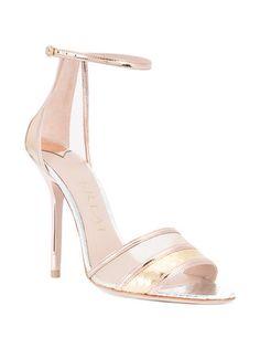 Aperlai stiletto sandals