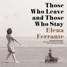 Continues the story of Lina and Elena as they push against boundaries in 1970s Italy, where Lina has left her husband and is working in a factory while taking care of her son and Elena has graduated college and published a novel. 8/2016