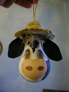 Символ года Christmas Ornaments To Make, Handmade Christmas, Holiday Crafts, Christmas Crafts, Christmas Decorations, Light Bulb Crafts, Painted Light Bulbs, Hand Painted Gourds, Christmas Light Bulbs
