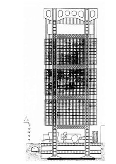 Amanchio Williams Amancio Williams, Modern Architects, Argentine, Skyscraper, Floor Plans, Thesis, F1, Connect, Bond