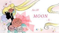 Pretty Guardian Sailor Moon Crystal Act.10 Moon http://www.moonkitty.net/Pretty-Guardian-Sailor-Moon-Crystal/sailor-moon-crystal-episode-010-moon.php #SailorMoon #SailorMoonCrystal