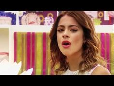 Violetta: Video Musical Hoy somos más (Nueva Temporada)