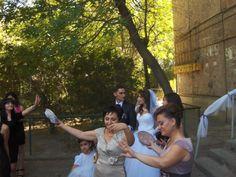Raf wedding