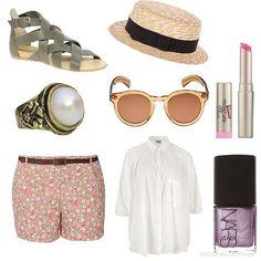 europe summer travel fashion