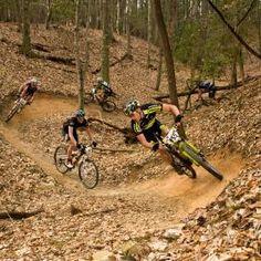 Kerr Scott Trails | International Mountain Bicycling Association Epic Ride