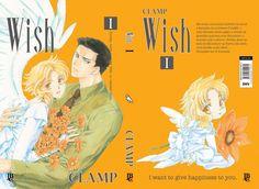Wish: algum desejo não pode ser realizado sem ajuda! - http://www.garotasgeeks.com/wish-algum-desejo-nao-pode-ser-realizado-sem-ajuda/