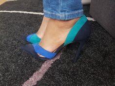 Blogger Schuhe von Zara