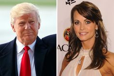 National Enquirer Shielded Donald Trump From Playboy Model's Affair Allegation  - WSJ