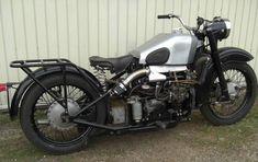 Представленный на фотографиях мотоцикл – радикальная зарубежная переделка отечественного оппозита К750. После реконструкции «старичок» обзавелся дизельным двигателем объемом 1700 кубических...