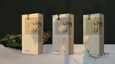 Chinese Medicine Brand Packaging - World Brand Design SocietyWorld Brand Design Society Honey Packaging, Tea Packaging, Brand Packaging, Packaging World, Biscuits Packaging, Tea Design, Cover Design, Design Art, Medicine Packaging