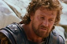 Sean Bean as Odysseus. He is a problem for my ovaries.