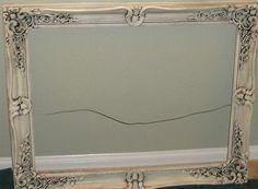 Anyone Can Decorate: How to Antique Glaze (Valspar's) - DIY Tutorial