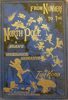 From Nowhere to the North Pole  1875