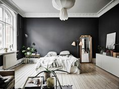 Måla sovrummet enligt ditt stjärntecken | ELLE Decoration