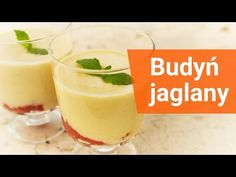 Bezlaktozowy budyń jaglany - YouTube Pudding, Youtube, Desserts, Food, Tailgate Desserts, Deserts, Custard Pudding, Essen, Puddings