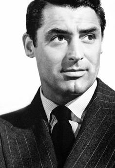 Cary Grant What a man, never be anyone like him again.