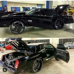 Bad as f Custom Muscle Cars, Chevy Muscle Cars, Custom Cars, Rims For Cars, Us Cars, Sport Cars, Old School Muscle Cars, Old School Cars, Rat Rods