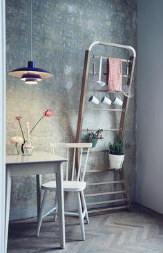 Keuken :: #Libelle :: Austrian Design - Surprisingly Ingenious designed by Studio Novo #ddw13