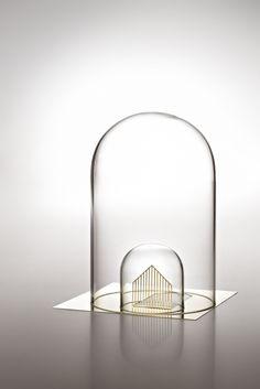 Casa Prigione- Souvenir by Gumdesign decorative objects #brass