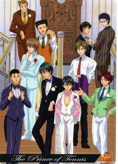 prince of tennis-the band of prince film kick the future Prince Of Tennis Anime, Anime Prince, Prince Film, Tennis Pictures, Familia Anime, Animated Cartoons, V Taehyung, Anime Guys, Haikyuu