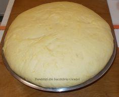 Cozonac cu nuca si rahat - Bunătăți din bucătăria Gicuței Bread, Food, Meal, Brot, Eten, Breads, Meals, Bakeries