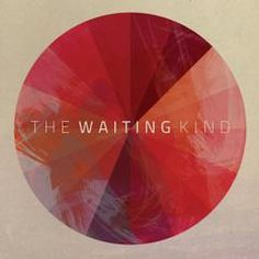 The Waiting Kind's new album art.  yes!