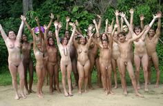 "Click for Article, ""Barriers to Social Nudity Faced by Females"" NudistSociety.blogspot.com"