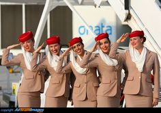 life in the skies as an emirates flight attendants - Google Search