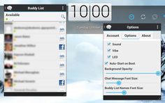 5 floating apps for Android