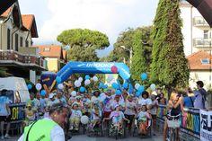 Una corsa divertente e colorata per tutti ! #thecolorrun #marinadipietrasanta #finishline