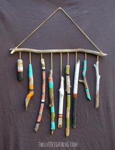 Tribal-Driftwood.jpg - Photo via twelveOeightSk. Spirit sticks