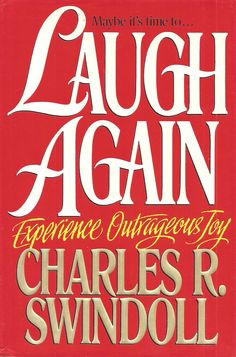 "I'm selling Laugh Again - Experience Outrageous Joy - CA$10.23""Helping Others In Everything We Do!"" #onselz"