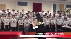 ashley delaney choir - YouTube