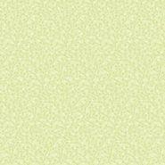 Keepsake Calico Fabric- Lime Vines
