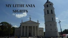 SIGHTS IN LITHUANIA – TraveladdictUK