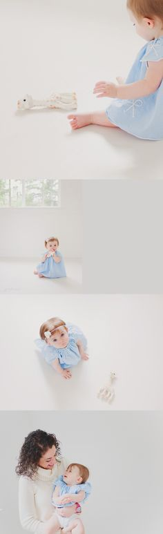 8 months, baby session