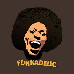 Shop Funkadelic - Maggot Brain funkadelic t-shirts designed by dmorissette as well as other funkadelic merchandise at TeePublic. Maggot Brain, Black Characters, Fictional Characters, Parliament Funkadelic, Brain Art, Soul Funk, Music And Movement, Dope Art, Soul Music