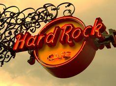 Hard Rock Cafè in Munich