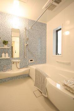 Japanese Interior Design, Changing Room, Private Room, Wet Rooms, Corner Bathtub, Sink, Construction, House Design, Bathroom