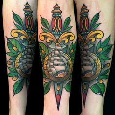 Tattoo Inspiration, I Tattoo