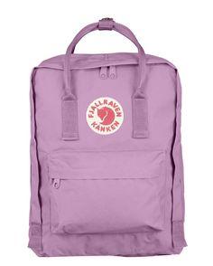 The Kånken Backpack by Fjällräven
