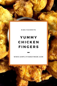Do you have a choosy kid during meal time? Chicken fingers is way to try! Chicken Fingers, Pulled Pork, Chicken Recipes, Meals, Mom, Ethnic Recipes, Kids, Pull Pork, Ground Chicken Recipes