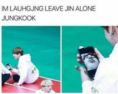 Poor Jin omma