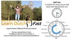 Dutch, Dutch Language