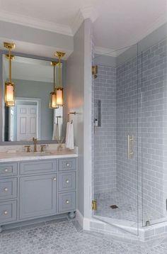 Beautiful Master Bathroom Remodel Ideas (14) #bathroomremodelingideas