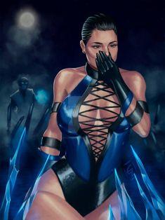 Video Game Characters, Female Characters, Escorpion Mortal Kombat, Mortal Kombat Shaolin Monks, Mortal Kombat Costumes, Kitana Cosplay, Broly Ssj3, The Meta Picture, Mileena