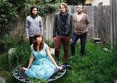 silversun pickups- can't wait to see them at Sasquatch!!! <3