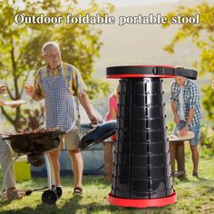 ALEVMOOM Portable Telescoping Stool Folding Camping Stool Seat for Fishing Hiking Traveling Outdoor Activities Telescopic Stool seat for Mountain Beach Pool Travel Retractable Folding Stool Collapsible Stool, Portable Stool, Camping Stool, Folding Camping Chairs, Folding Seat, Folding Stool, Spooning Pillow, Cheap Beach Chairs, Cuddle Pillow